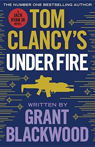 9780718181864: Tom Clancy's Under Fire