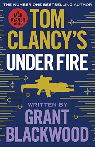 9780718181871: Tom Clancy'S Under Fire