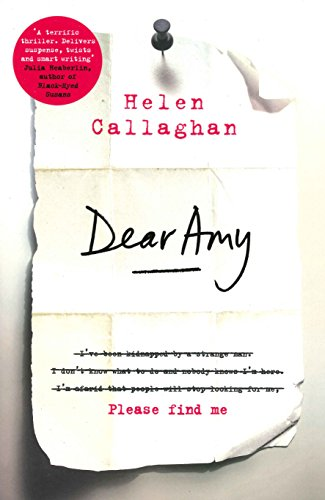 9780718182663: Dear Amy: The Sunday Times Bestselling Psychological Thriller