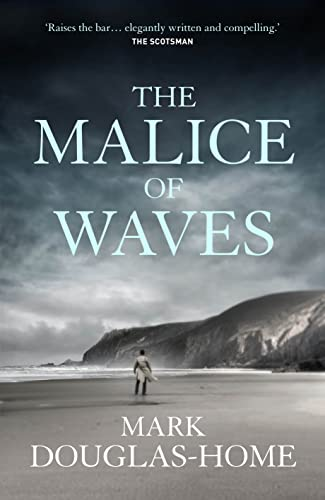 9780718182762: The Malice of Waves (The Sea Detective)
