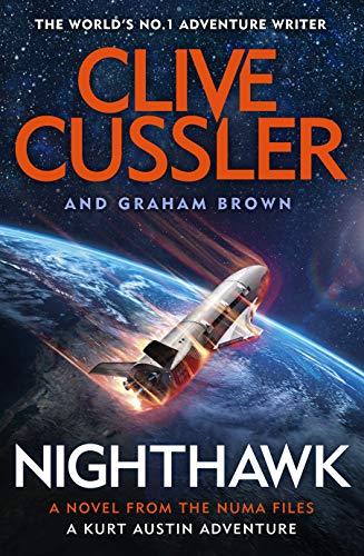 Nighthawk: NUMA Files #14 (The NUMA Files): CLIVE,BROWN, GRAHAM CUSSLER