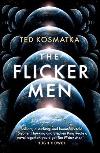 9780718183066: The Flicker Men