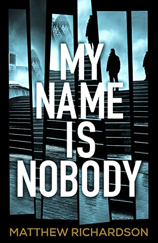 My Name Is Nobody (Lead Title)