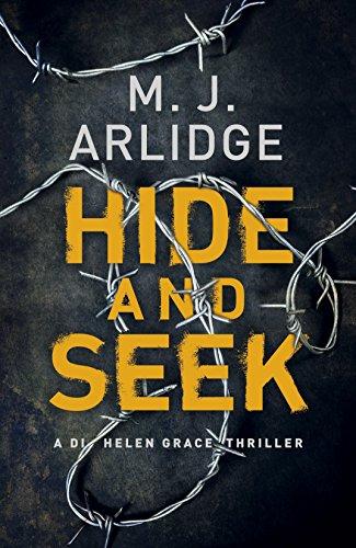 9780718183837: Hide and Seek: DI Helen Grace 6 (Detective Inspector Helen Grace)
