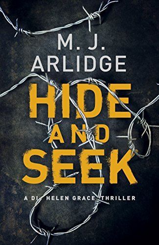 9780718183844: Hide and Seek: DI Helen Grace 6 (Detective Inspector Helen Grace)