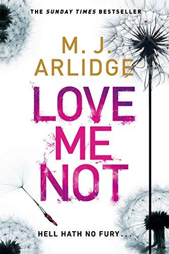 9780718183851: Love Me Not: DI Helen Grace 7 (A Helen Grace Thriller)