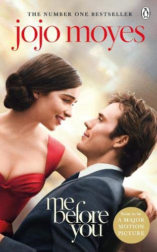 9780718184001: Me Before You: Movie-Tie-In