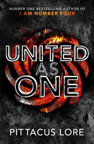 9780718184889: United As One: Lorien Legacies Book 7