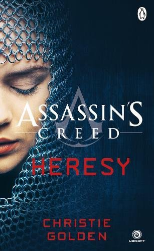 9780718186999: (刺客信条)Heresy (Book 9): Assassin's Creed Book 9