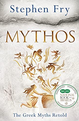 9780718188726: Mythos: The Greek Myths Retold