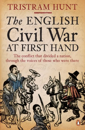 9780718192013: The English Civil War At First Hand