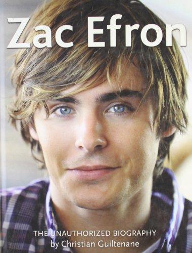 9780718192167: Zac Efron