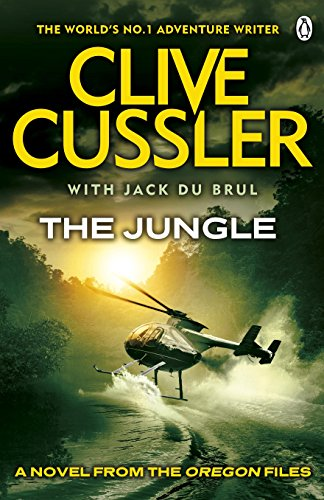 9780718192297: The Jungle (Oregon Files 8)