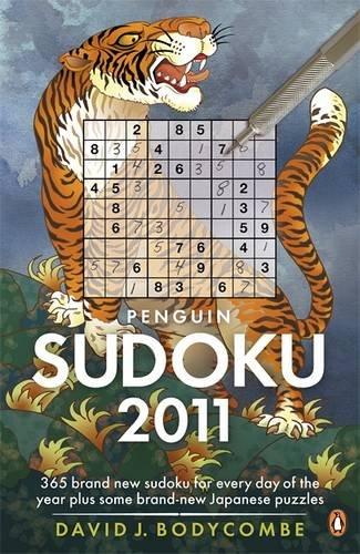 9780718192358: The Penguin Sudoku Challenge