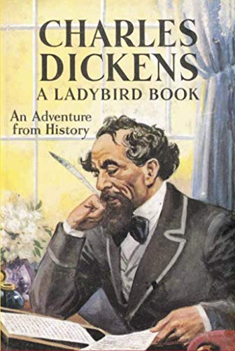 9780718192426: Charles Dickens: An Adventure From History