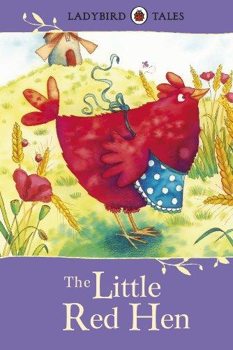 9780718192525: Ladybird Tales the Little Red Hen