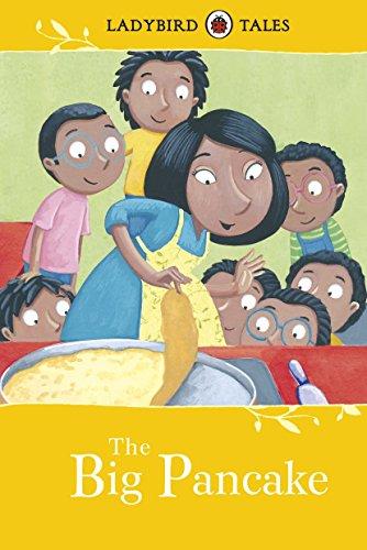 9780718192549: Ladybird Tales the Big Pancake