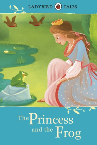 9780718192556: Ladybird Tales: The Princess and the Frog