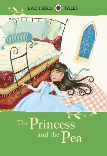 9780718192570: Ladybird Tales the Princess and the Pea