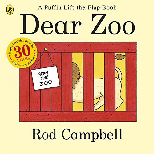 9780718192679: Dear Zoo