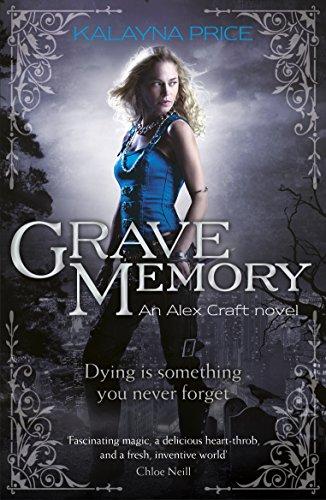 9780718193027: Grave Memory: Urban Fantasy