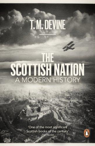 9780718193201: The Scottish Nation 1700-2007