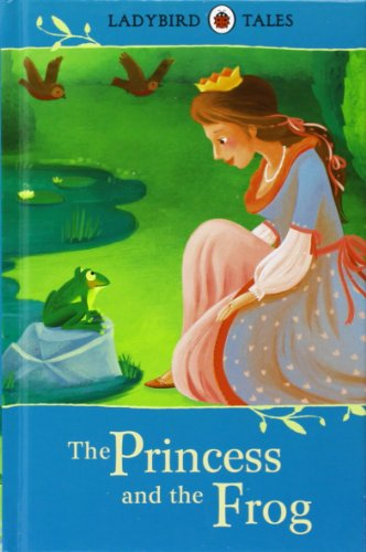 9780718193416: Ladybird Tales: The Princess and the Frog(Chinese Edition)