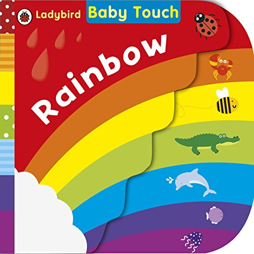 9780718193522: Baby Touch: Rainbow