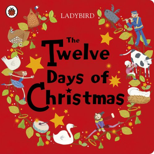 9780718193577: The Twelve Days of Christmas