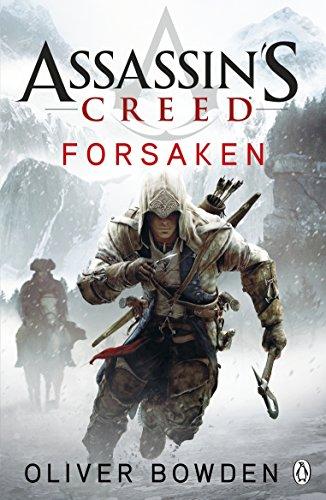 9780718193683: Forsaken: Assassin's Creed Book 5