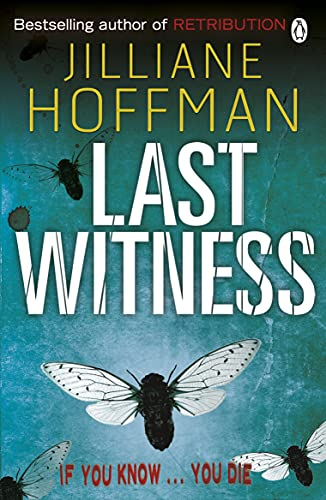 9780718193720: Last Witness