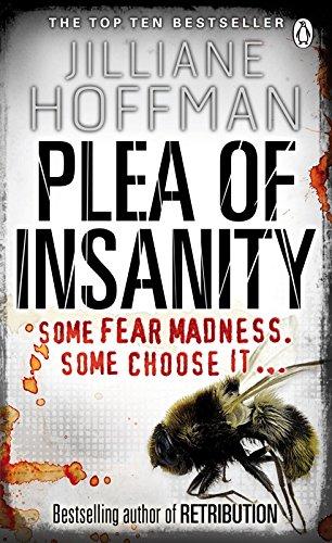 9780718193737: Plea of Insanity