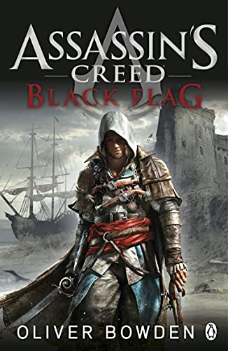 9780718193751: Black Flag: Assassin's Creed Book 6