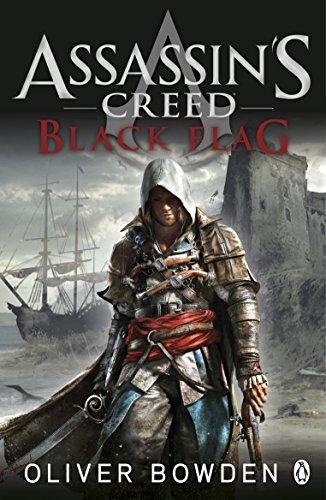 9780718193751: Assassin's Creed: Black Flag