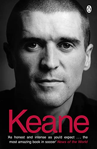 9780718193997: Keane: The Autobiography
