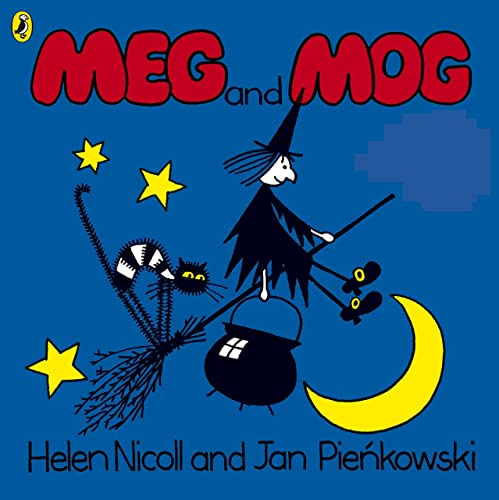 9780718194420: Meg and Mog.