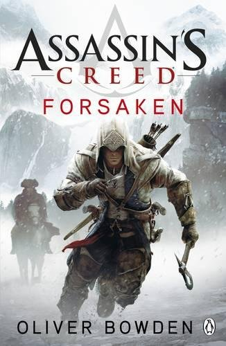 9780718194543: Forsaken: Assassin's Creed Book 5