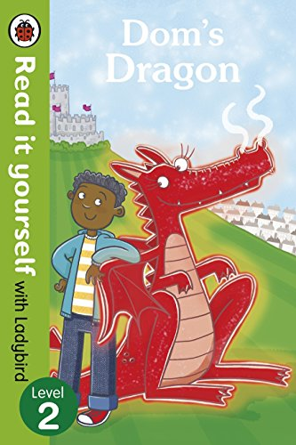 9780718194710: Read It Yourself Dom's Dragon (mini Hc)