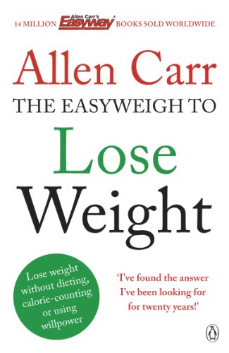9780718194727: Allen Carr's Easyweigh to Lose Weight