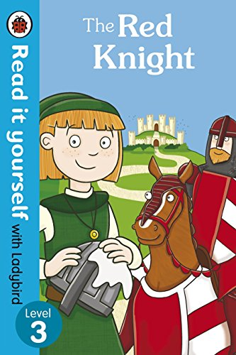 9780718194741: Read It Yourself the Red Knight (mini Hc)