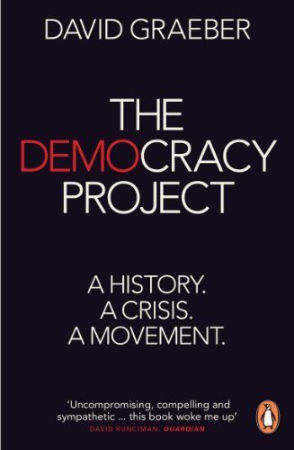 9780718195045: The Democracy Project: A History, a Crisis, a Movement