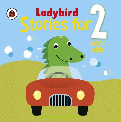 9780718195373: Ladybird Stories for 2 Year Olds