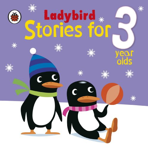9780718195380: Ladybird Stories for 3 Year Olds