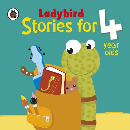 9780718195397: Ladybird Stories for 4 Year Olds
