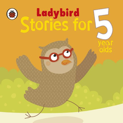 9780718195403: Ladybird Stories for 5 Year Olds