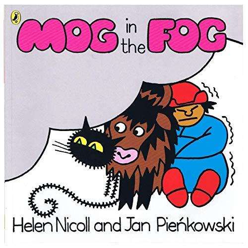 Meg and Mog: Mog in the Fog: Pie?kowski, Jan