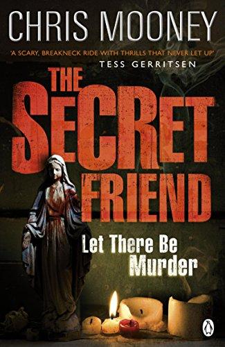 9780718196004: The Secret Friend (Darby McCormick)