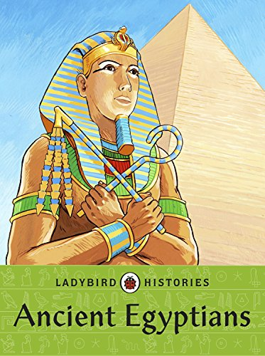 9780718196226: Ladybird Histories: Ancient Egyptians