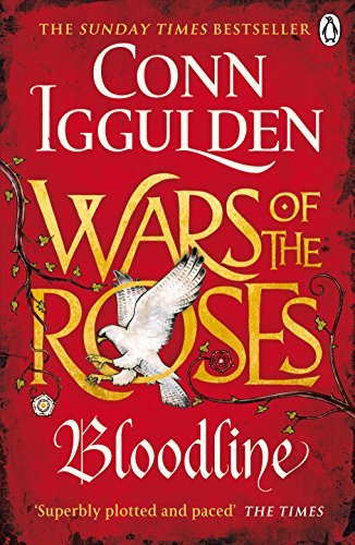 Bloodline: War of the Roses (The Wars of the Roses)