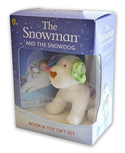 9780718196547: The Snowman and the Snowdog: Book and Toy Giftset